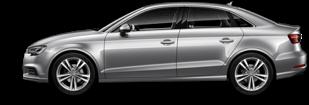 A3 Sportback 1,5 TFSI S